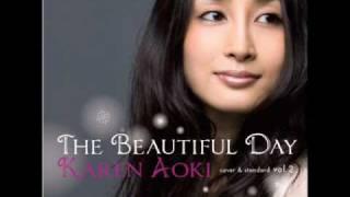 Karen Aoki(青木Karen)_End Of The World