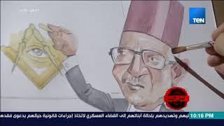 أهل الشر - الزعيم جمال عبد الناصر يسخر من شروط الهضيبي مرشد الإخوان
