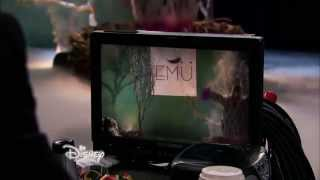 Austin & Ally - EMU Commercial