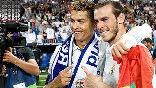 Fan Reactions to Real Madrid Winning La Liga