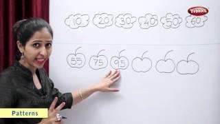 CBSE Class 2 Maths | CBSE Maths Chapter 5 - Patterns | NCERT | CBSE Syllabus | Maths For Grade 2