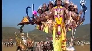 Mahabharat Krishna Virat Swarup!   BY SACHIN BHARDWAJ 9911165001 DELHI