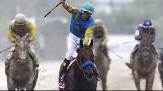 2015 American Triple Crown _ Preakness Stakes Part 2