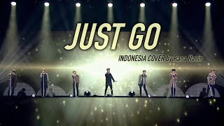 iKON - JUST GO [Indonesia Cover]