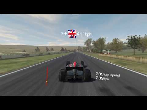 Xxx Mp4 Real Racing 3 McLaren MP4 X TIER 16 Speed Record 3gp Sex