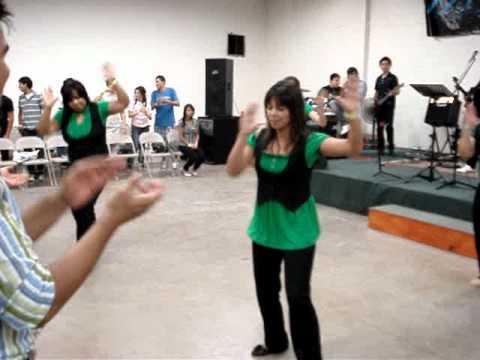 danza Gozo uncion tropical
