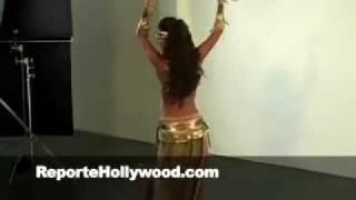 Anahi-Me Hipnotizas (oficial video)