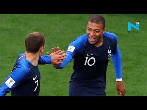 FIFA World Cup 2018: Argentina vs France Preview & Possible Line-up