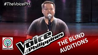 """The Voice of the Philippines Blind Audition """"Highway To Hell"""" by Nino Alejandro (Season 2)"""