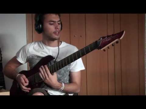 Xxx Mp4 Foreign Beggars Feat Skrillex Still Gettin It Guitar Cover 3gp Sex