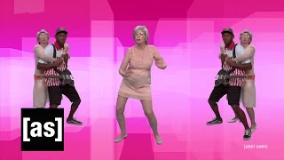Granny, Tyler, More | Loiter Squad | Adult Swim