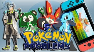 5 Problems Pokémon Will Eventually Face