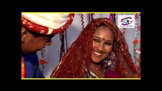 Amay Bou Shajabe | Shanta Islam Poly | Biiyer Gaan | Bangla Songs