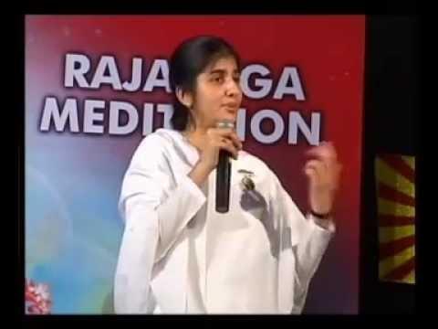 Xxx Mp4 BK Shivani Brahma Kumaris Raja Yoga 3 Meditation Hindi 3gp Sex