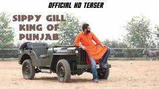 King Of Punjab Sippy Gill Mp3 Punjabi Song