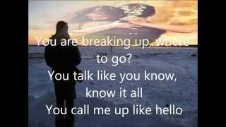 Adelén -  Always On My Mind (Lyrics)