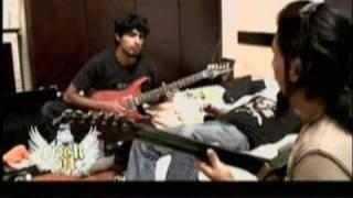 Nirdosh Sobti's Funny Moments! - MTV Rock On Desi Beats