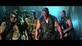 Universal Soldier: Day of Reckoning - Trailer (2012) HD Jean-Claude Van Damme, Dolph Lundgren
