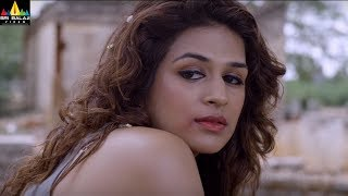 Guntur Talkies Movie Shraddha Das Romance Scenes Back to Back | Sri Balaji Video