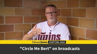 Chatting Cage: Bert Blyleven answers questions from fans.