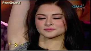 Party Pilipinas [Love3] - Marian Rivera Sexy Dance  = 2/12/12