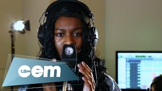 Zoe Grace - Take Me To The King (Tamela Mann Cover) : Cem Studio Covers
