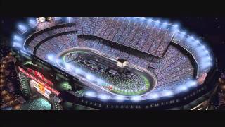 Cars Full Intro [HD] - (Sheryl Crow - Real Gone) 720p Best Quality