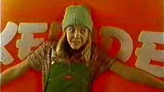 Nickelodeon - More Nick (Alex Mack)