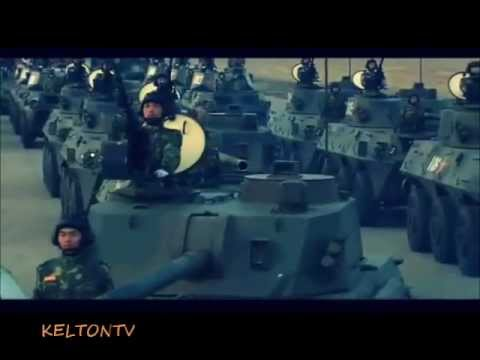 watch Chinese Military Power - The rising dragon - 2014