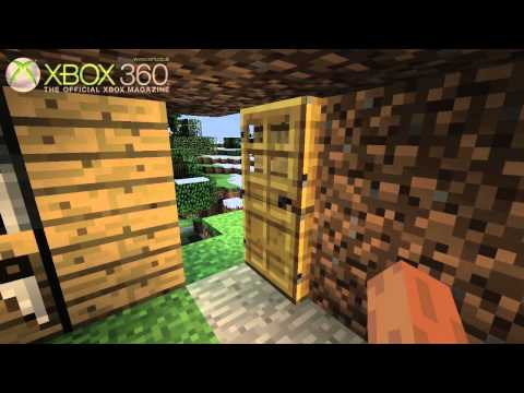 Confessions of a Minecraft Muppet - OXM