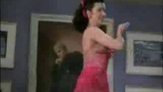 Ann Miller's 'Too darn Hot'  from Kiss me Kate.