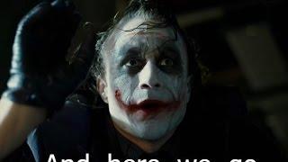 The Joker Rising Trailer