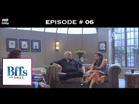 Xxx Mp4 BFFs With Vogue S01 Alia S Childhood Secrets Revealed By Mahesh Bhatt 3gp Sex