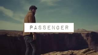 Passenger - Tour 2018