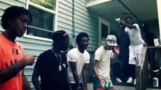 6FN Travoo Gotti ft. Raay Finesse - Aint Gettin' No Money | Shot By ILMG