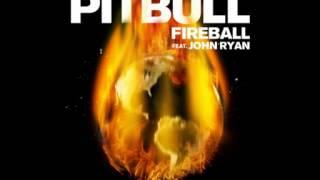 pitbull fireball 1 hour
