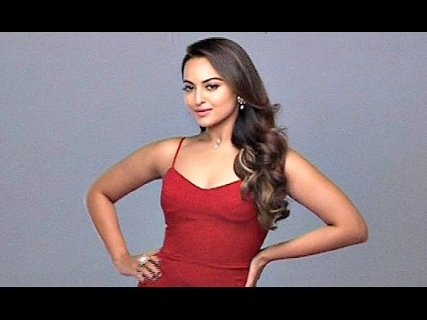 Nach Baliye 8 Sonakshi Sinha Hot Photoshoot Video HD