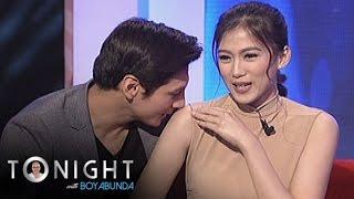 TWBA: Why does Joseph always sniff Alex's scent?
