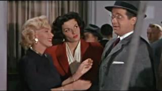 Jane Russell & Marilyn Monroe - Bye bye baby - HD 1953 - Hommage / Tribute