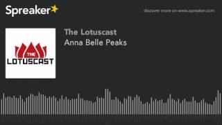 Anna Belle Peaks