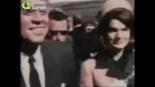 Un nuevo video, con imágenes inéditas, sobre el asesinato de Kennedy conmociona a Internet