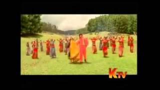 Kanne Intha Kalyana from Aanazhagan