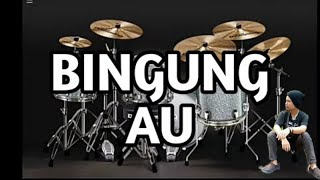 Bingung au - Drum virtual lagu simalungun @Joepranatapurba