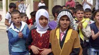 فقرة العرس الفلسطيني