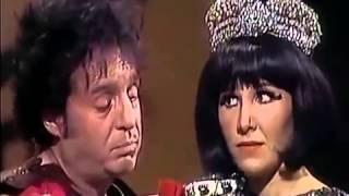 El Chapulín Colorado - La que nace pa' Cleopatra no pasa de Julio Cesar