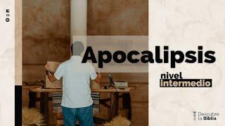 Apocalipsis 21 22 La nueva Jerusalen