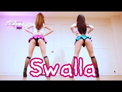 Jason Derulo Swalla Choreography Ari WAVEYA