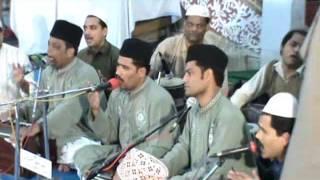 03-01-Rouk Leti He Apki Nisbat - Qawali - Urs e Ashrafia 12 Dec 2012