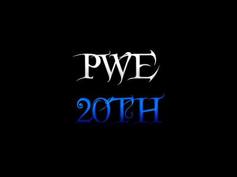 Endorphin Wrestling- PWE 20th The Last Show