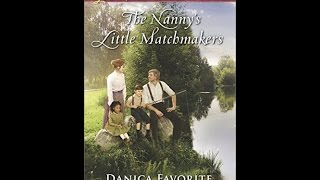 ['PDF'] The Nanny's Little Matchmakers (Love Inspired Historical)